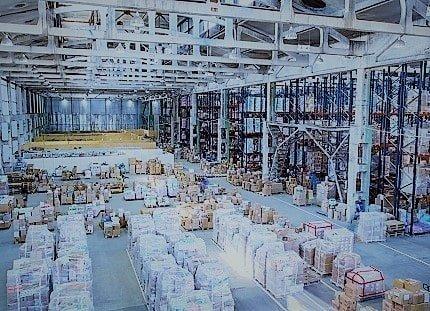 מלאי טכני – הילד הרע של שרשרת האספקה